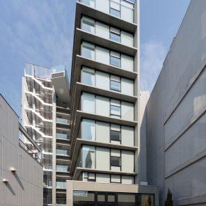 カナメ ホテル(金沢)竪町商店街