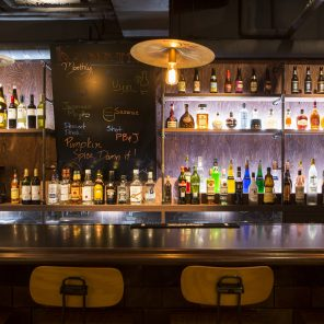 kaname bar casual cocktails american atmosphere