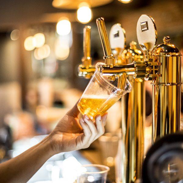 kaname bar beer Yebisu tap draught