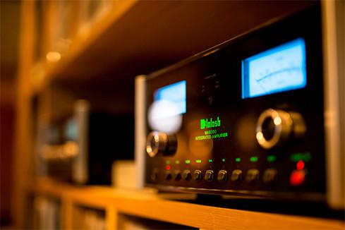 kanazawa music bar audiophile mixers amps
