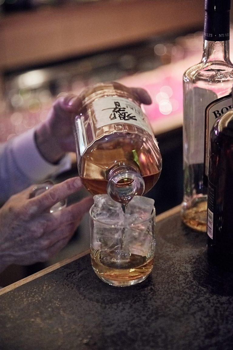 Kanazawa Music Bar, Kanazawa Event, Japanese Whisky