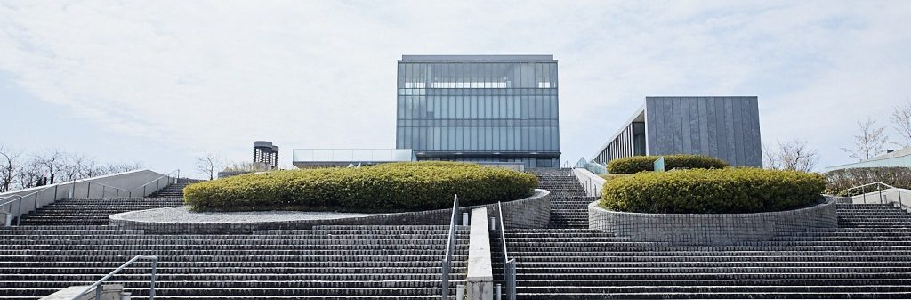 Nishida Kitaro Philosophy Museum, Tadao Ando, Kanazawa architecture