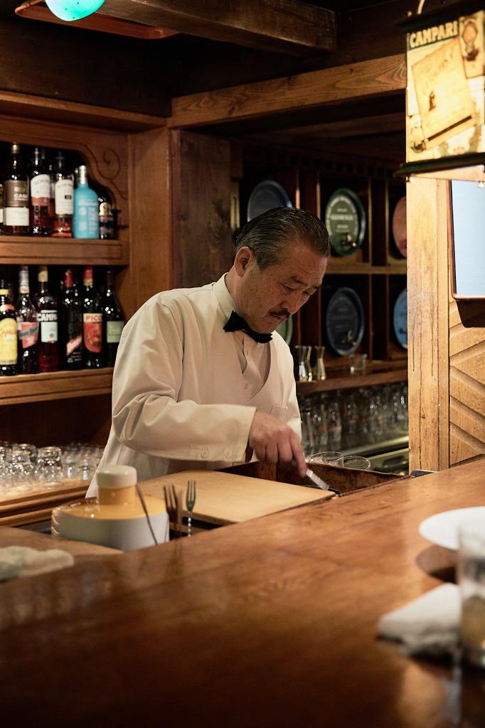 Londonya, Kanazawa Bar, Good beer, Good whisky