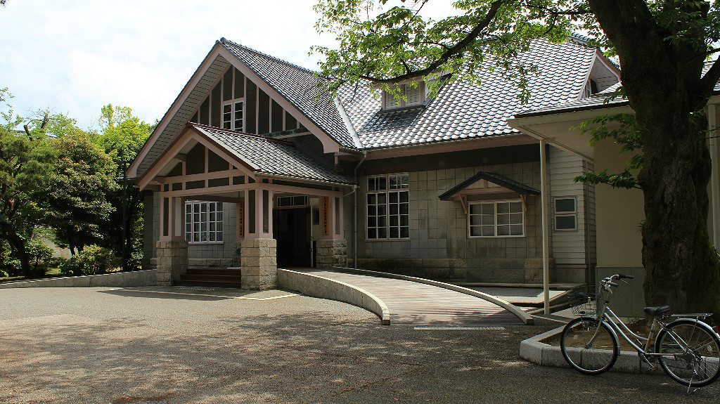 Hirosaka Annex of the Ishikawa Prefectural Museum of Art