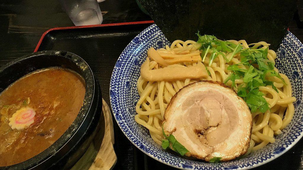 The Slurp Heard Round the World, Ramen in Kanazawa (photo and article by Aaron Mannino)