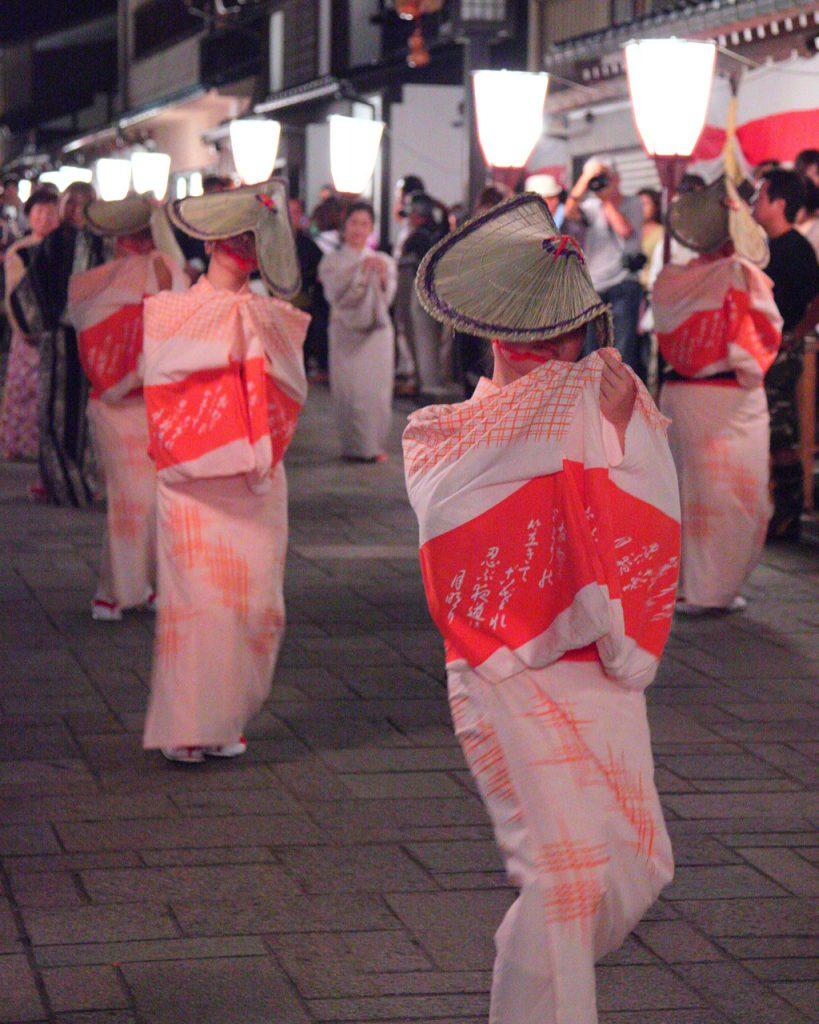 Owara Kaze no Bon Street Dancers