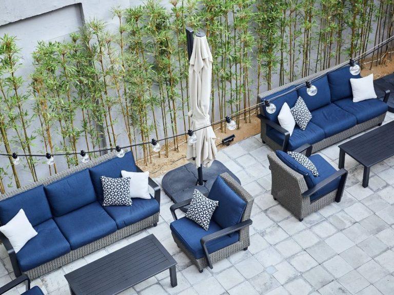 Kanazawa Music Bar Terrace
