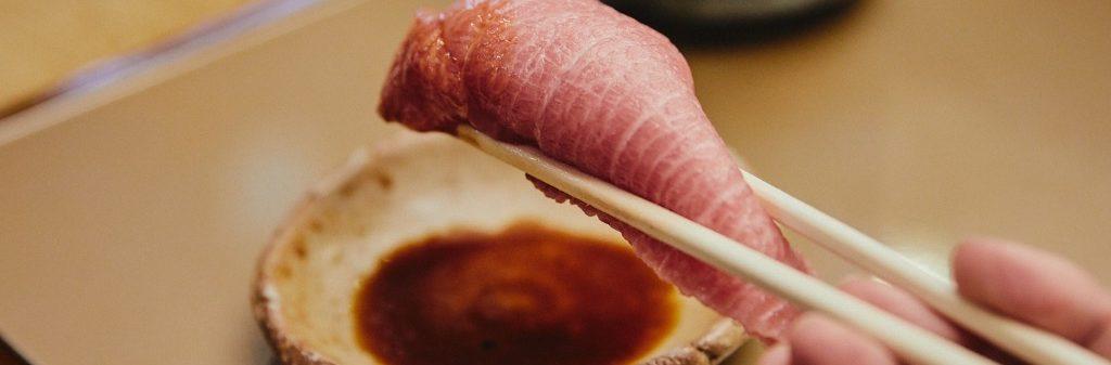 Matsuno Sushi, Kanazawa gourmet