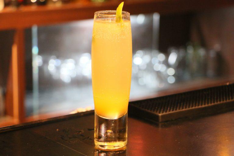 Kaname Bar & Cafe / Kanazawa Cocktail