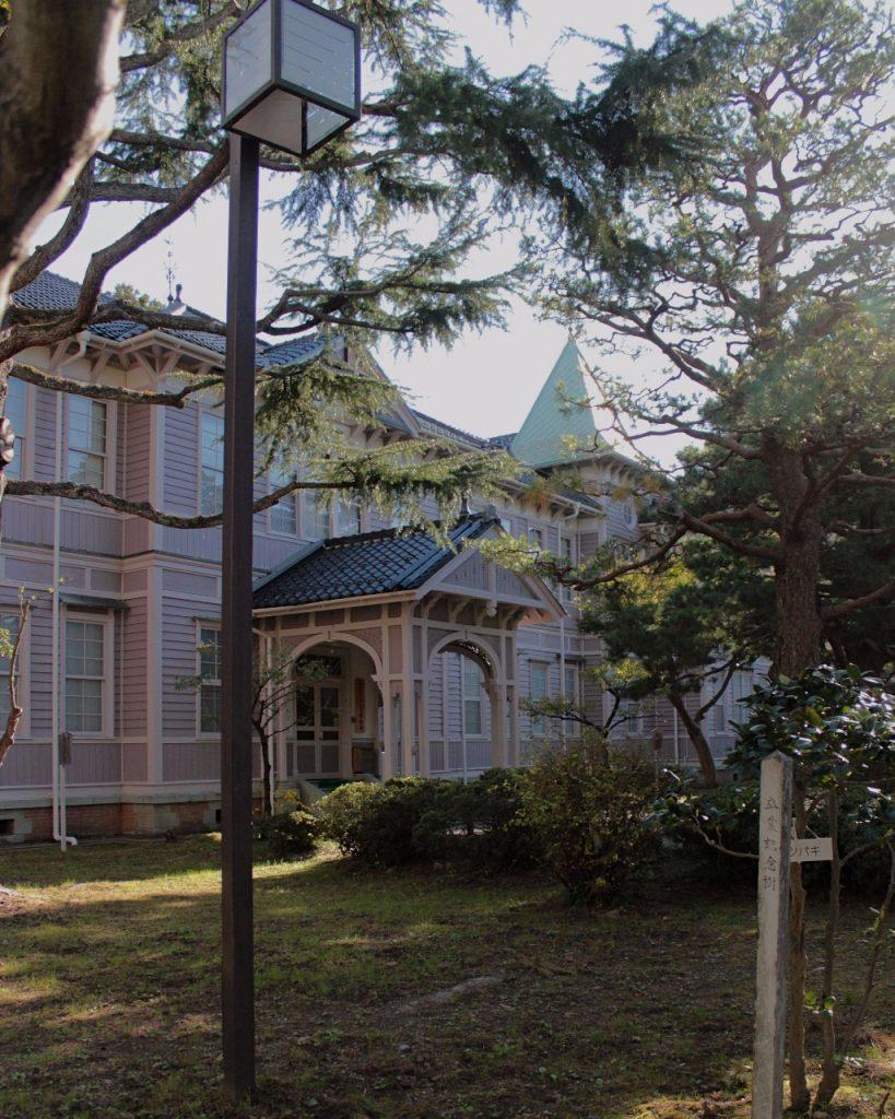 Kanazawa Folklore Museum