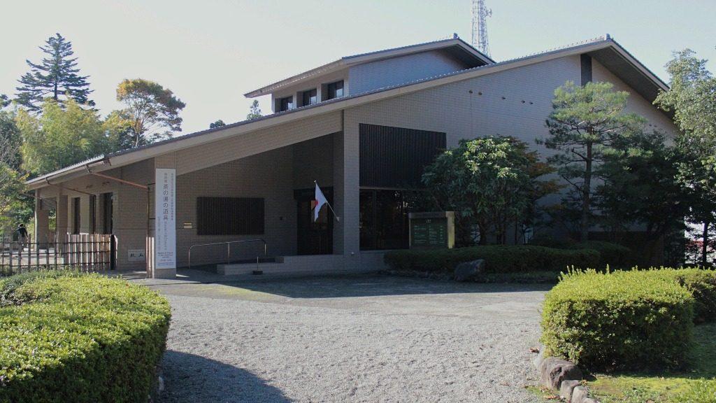 Nakamura Memorial Museum in Kanazawa, Japan