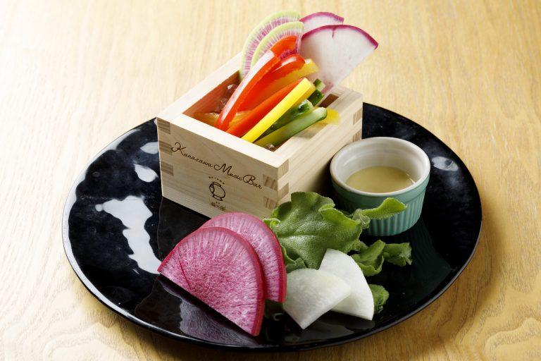 Kanazawa Music Bar Dinner