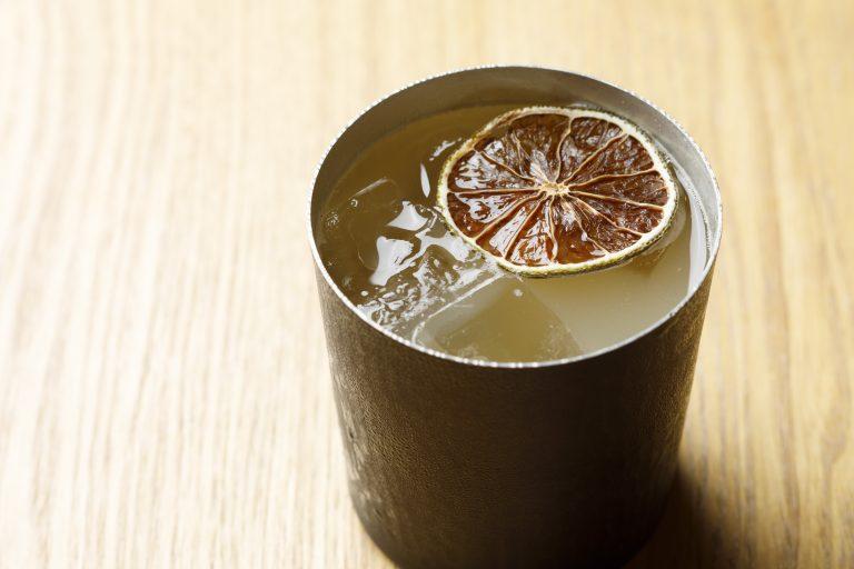 Kanazawa Music Bar Cocktail