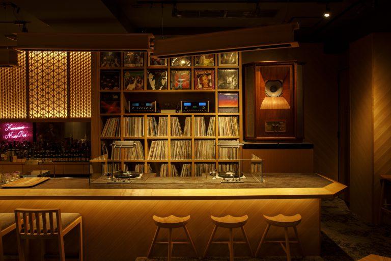 Kanazawa Music Bar