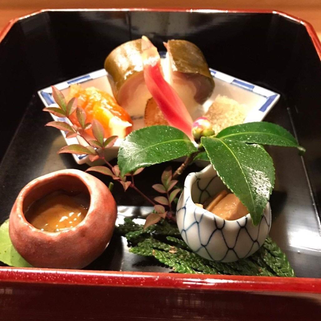 Ryori Komatsu, Kanazawa restaurant