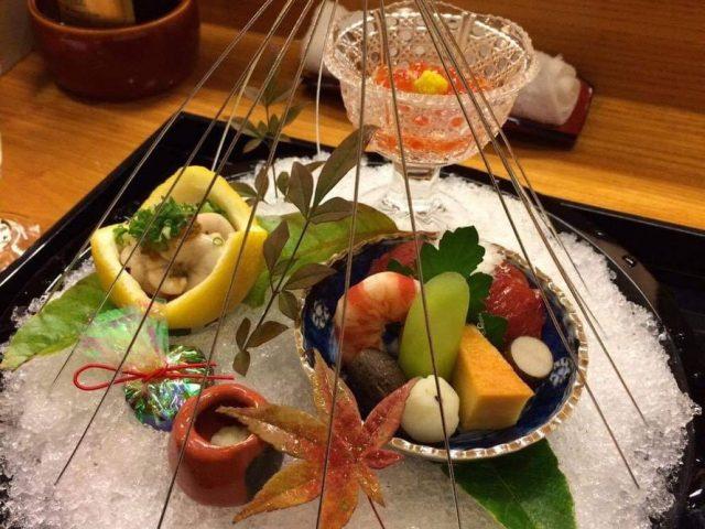 Zeniya, Kaiseki Kanazawa