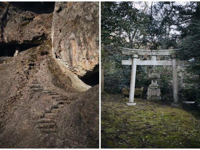 Natadera temple, komatsu
