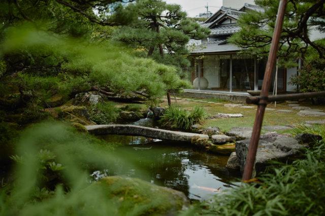 Rakusuitei museum, Toyama Travel