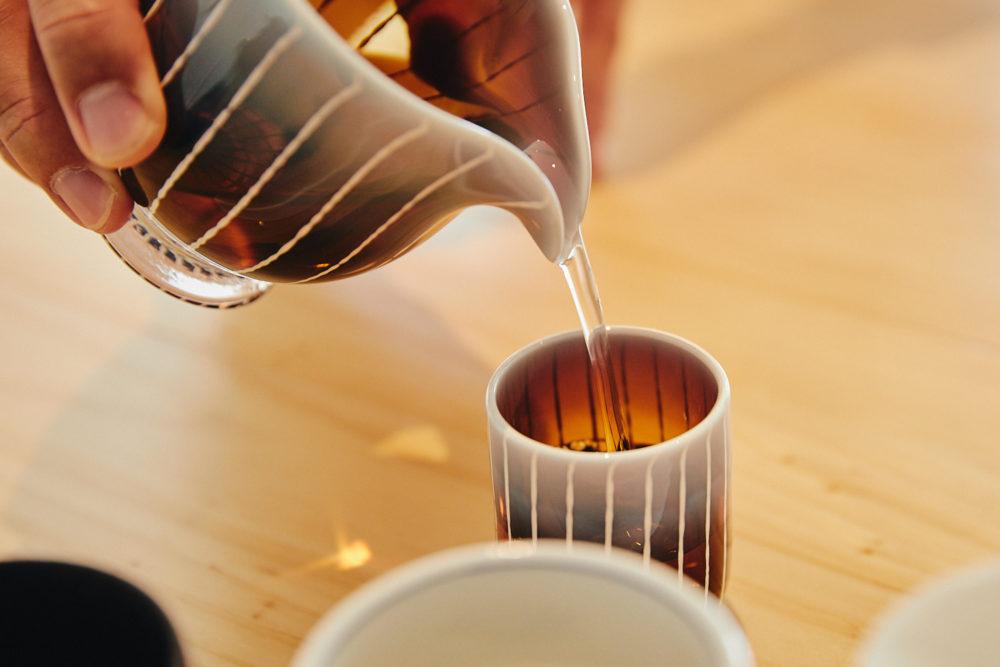 Sake Noguchi, The legend of Sake