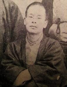 A young Daisetsu Teitaro Suzuki, courtesy of wikicommons.